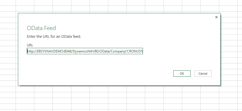 Power BI and Office 365 in Microsoft Dynamics NAV 2015 im4