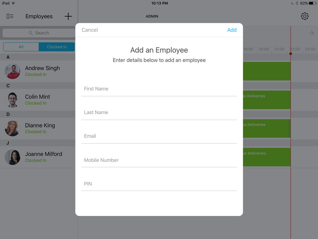 payroll easy clockmein app image 9